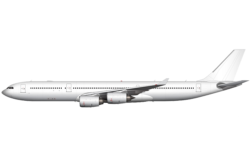 Airbus Customer - Airbus A340 Family - Airlines | AIB Family Flights