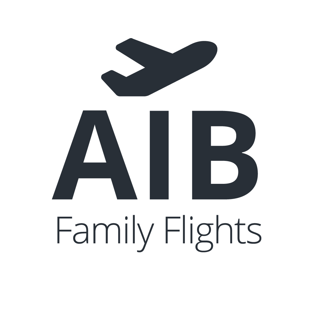 AIB Family Flights